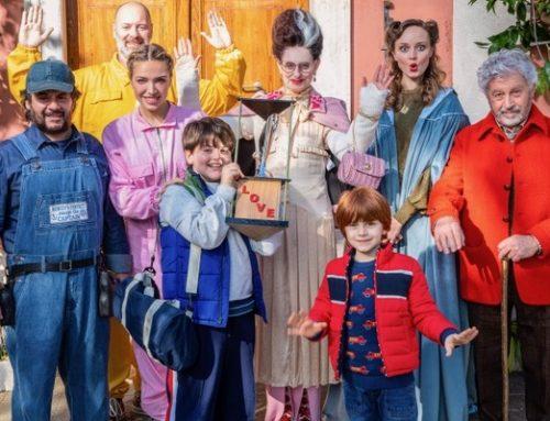 Tutti per Uma: è ora di tornare al cinema con tutta la famiglia (recensione)