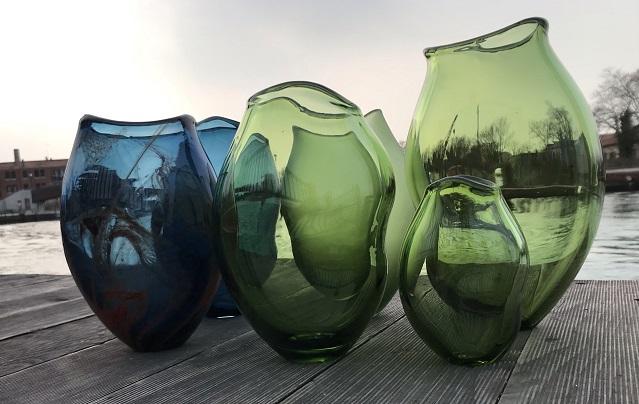 Assia Karaguiozova: tra arte poetica e design al Salone del Mobile
