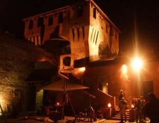 Halloween Rocca di Soncino