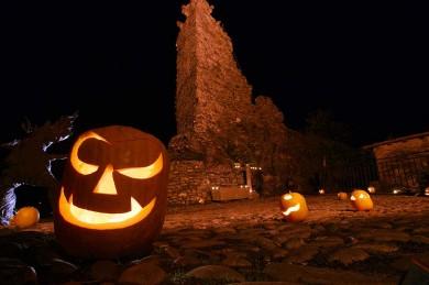 Halloween gothic fest