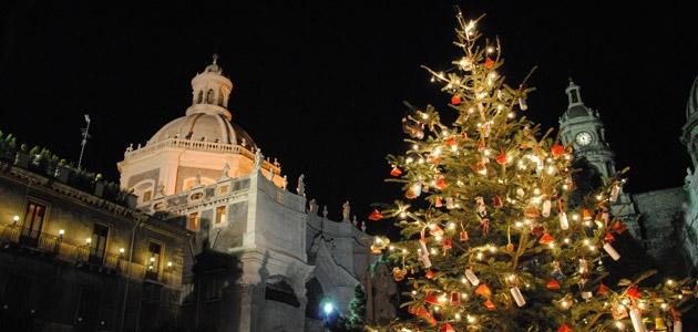 Mercatini di Natale 2014 - Sicilia