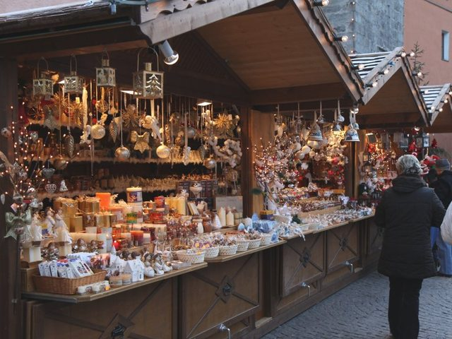 mercatini di Natale 2014 - Valle d'Aosta 2