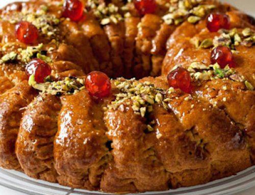 Ricette natalizie dolci dalla Sicilia: il Buccellato, simbolo del barocco