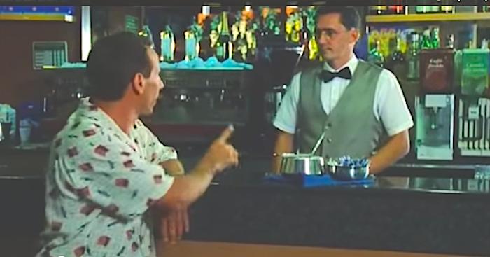 Italians Anatomia Di Un Popolo Con Le Idee Decise Al Bar Solo Al Bar