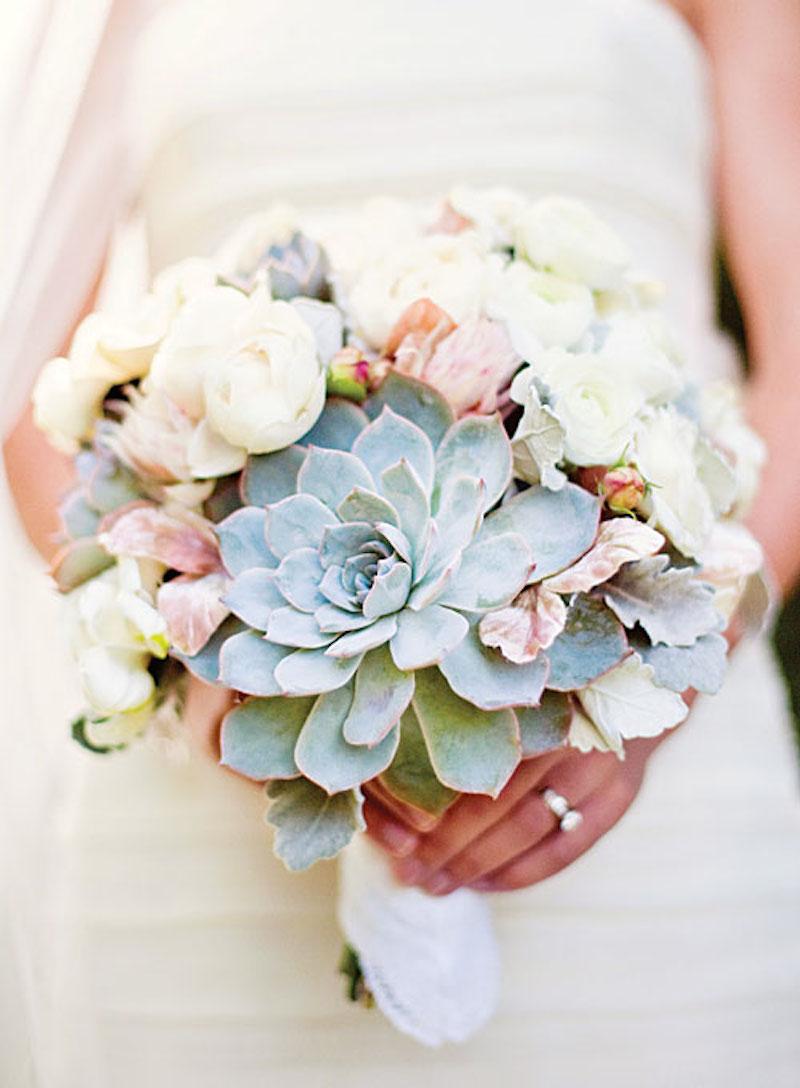 bouquet-sposa-piante-grasse