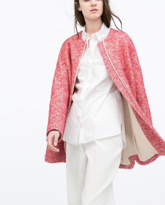 cappotti primaverili zara   Lifestyle Made in Italy