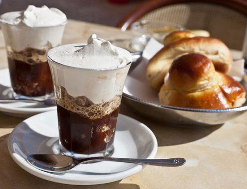 Granita al caffè: la ricetta semplice e veloce per farla in casa