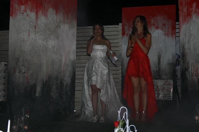 Alessia Pellegrino e Paola-Cipriani
