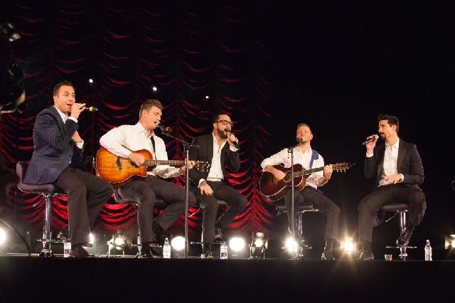 Backstreet-boys-unplugged-Londra-