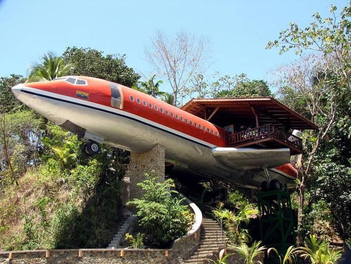 Hotel Costa Verde Parco Nazionale Manuel Antonio, Costa Rica
