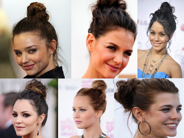 chignon-spettinato-sui-red-carpet