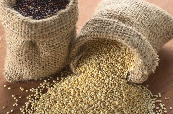 quinoa-bianca-nera