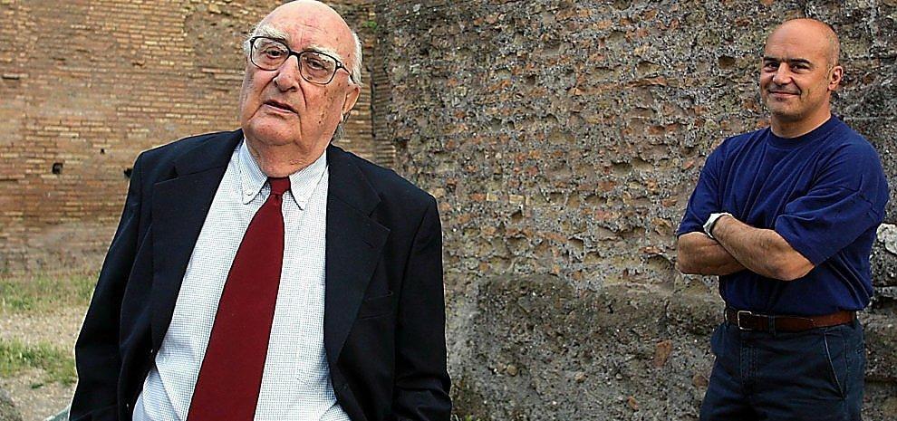 Novantesimo-compleanno-Andrea-camilleri-autore-di-Montalbano