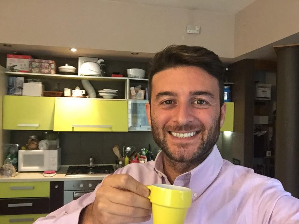 Antonio galat i segreti per una corretta alimentazione e - Cucina evolution ricette ...