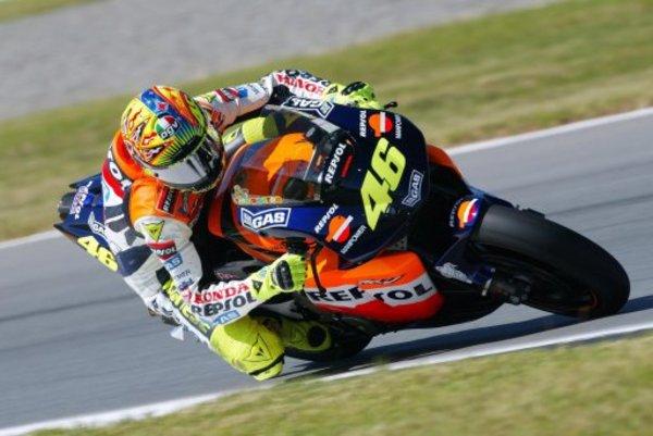 18 Agosto 1996- Prima vittoria di Valentino Rossi