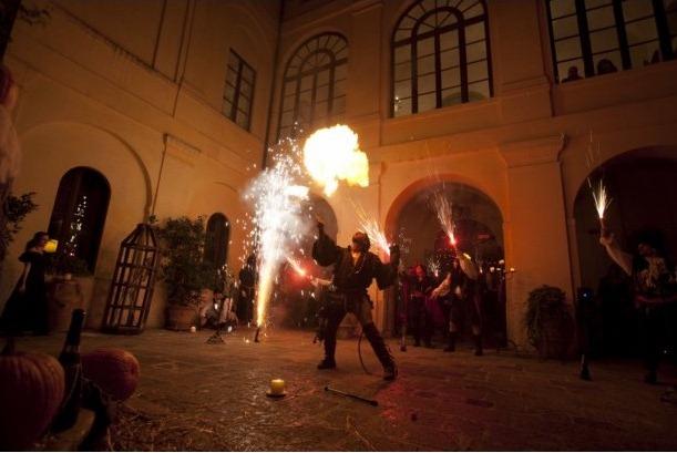 halloween-party-castello-bevilacqua-provincia-di-verona