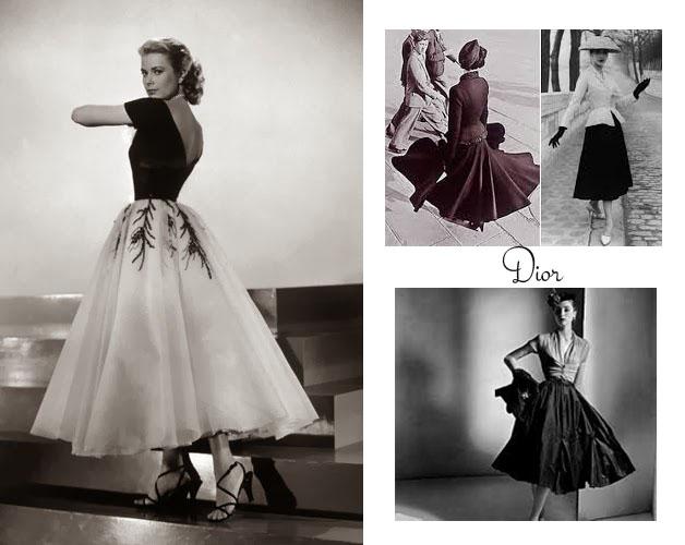 Linea Corolla - Dior