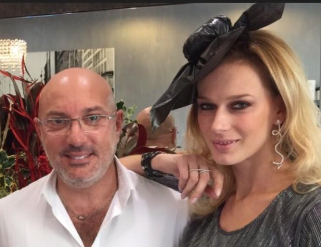 Acconciature capelli per Capodanno: i consigli di Roberto Carminati