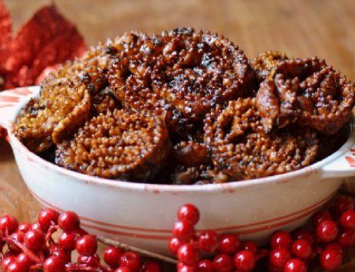 Dolci natalizi regionali: la ricetta delle Cartellate pugliesi