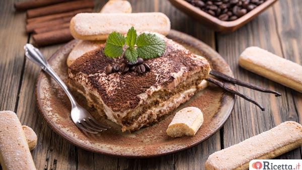 Ricetta tiramisù originale; la più buona suggerita da Ricette.it