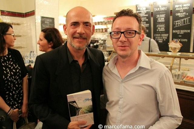 A SuonDivino - Gian Marco Tognazzi e Roberto Teofani