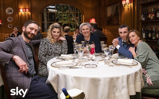 A casa tutti bene – la serie: il primo progetto TV di Gabriele Muccino