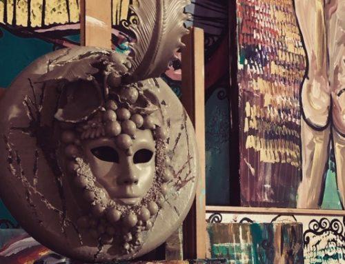 Origini: la nuova collezione di Alessandro Fusco alla Cantina Ripagrande