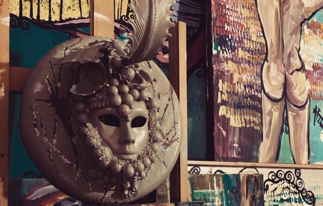 Origini: la nuova collezione di Alessandro Fusco