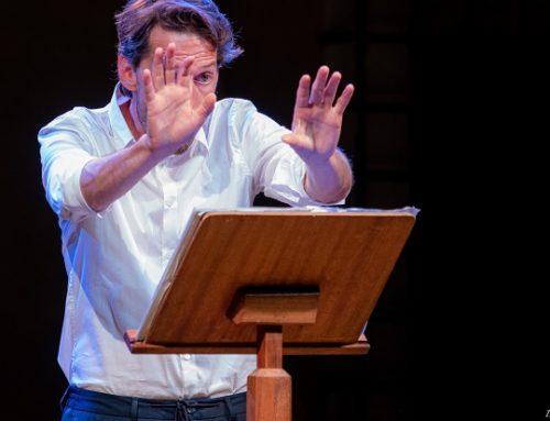 Giornata della memoria: le iniziative di Oti-Officine del teatro italiano