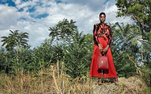 Annalisa Queen brand etico e sostenibile apre a Roma la prima boutique