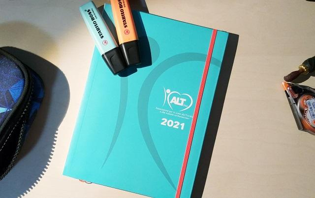 Agenda del cuore 2021: a Natale sostieni la ricerca sulla Trombosi