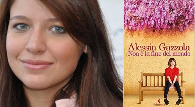 Non è la fine del mondo - Alessia Gazzola (Feltrinelli editore)