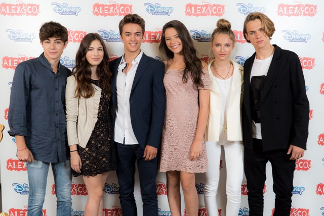 alex & co-terza-stagione-disney-channel