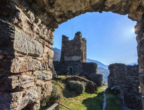 Cosa vedere in Valtellina per una vacanza senza confini spazio-temporali