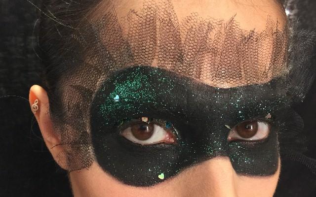 Maschera Veneziana Make-up-carnevale-Maschera-Veneziana-Ciaramella