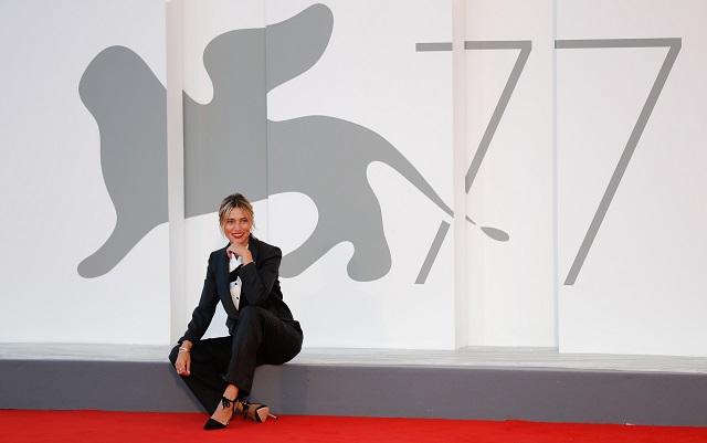 Venezia 77 al Kinéo Poker di Donne con la madrina Anna Foglietta