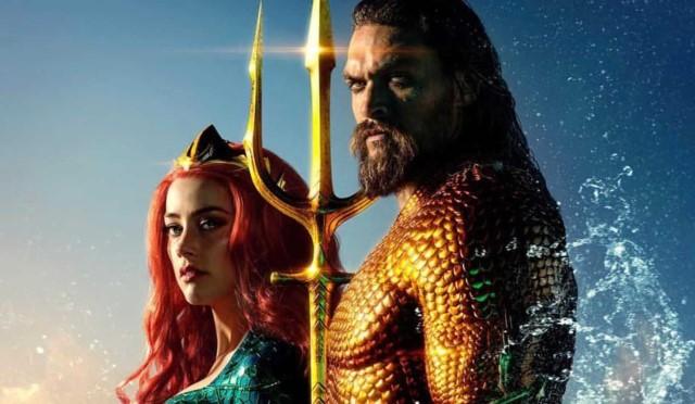Aquaman recensione
