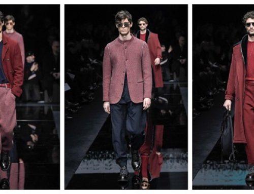 Milano Moda Uomo 2020-21: i capi must sono portabili, comodi e riciclabili