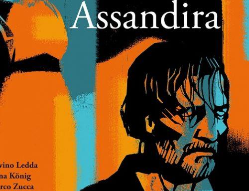 Assandira: il thriller psicologico diretto da Salvatore Mereu (recensione)