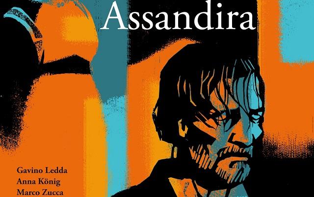 Assandira il thriller psicologico diretto da Salvatore Mereu (recensione)