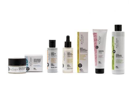 Avivah: trattamenti efficaci e naturali per una vera Natural Beauty Routine
