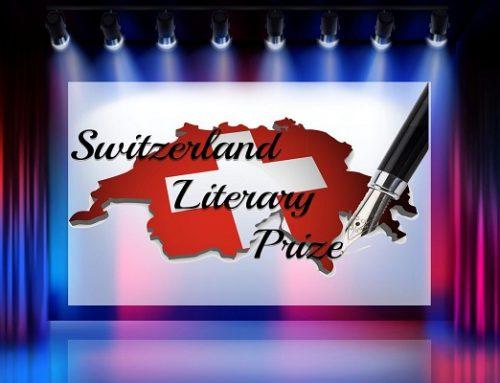 Switzerland Literary Prize: il nuovo premio che accomuna tutto il Mondo
