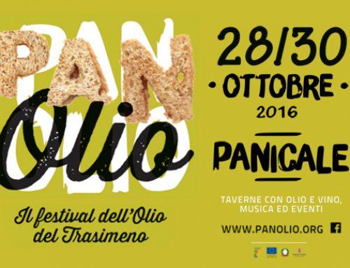 Pan'Olio: Il festival dell'Olio del Trasimeno dal 28 al 30 ottobre