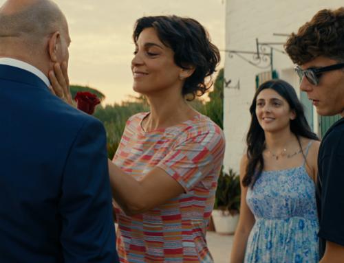 Bentornato papà: il nuovo emozionante film di Domenico Fortunato
