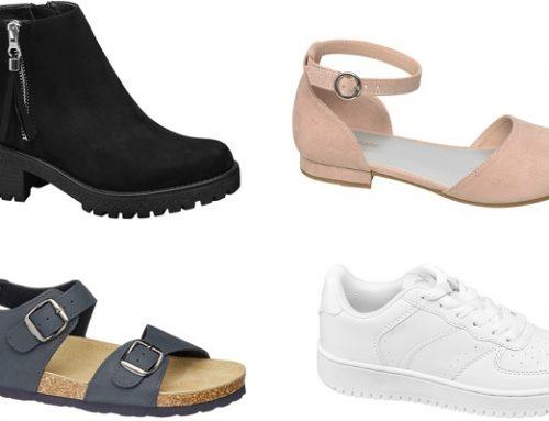 Back to school: migliori scarpe per bambini per un ritorno a scuola stiloso
