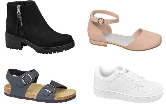Back to school: le migliori scarpe per bambini per un ritorno a scuola con stile