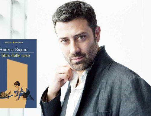 Il libro delle case di Andrea Bajani: un intrigante puzzle esistenziale
