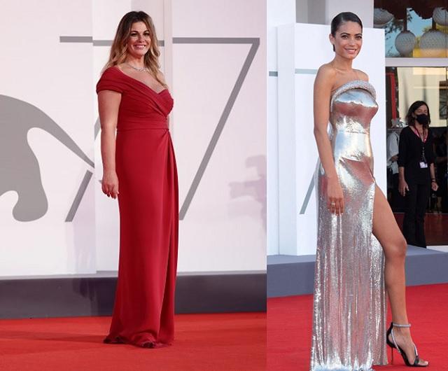 Beauty look Venezia77: dal red carpet ai social ecco i più chiacchierati
