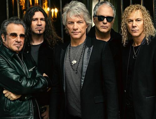 """Bon Jovi 2020: recensione """"onesta"""" del nuovo album della storica band"""
