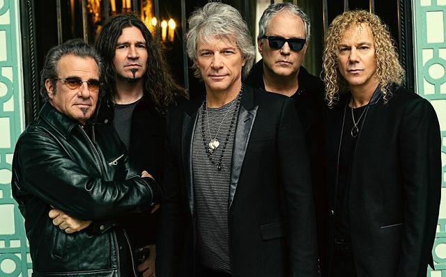Bon Jovi 2020 recensione
